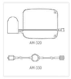 AutoMed Accessory Set AM-320/AM-330