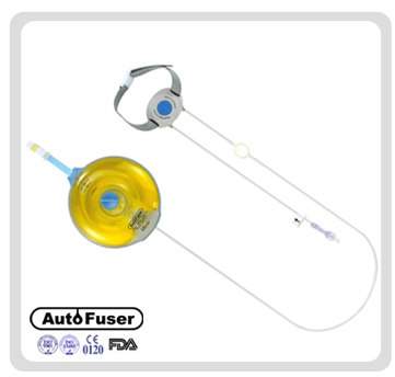 Disposable Balloon Pump