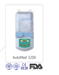PCA Infusion Pump Automed3200
