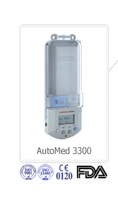 PCA Infusion Pump Automed3300
